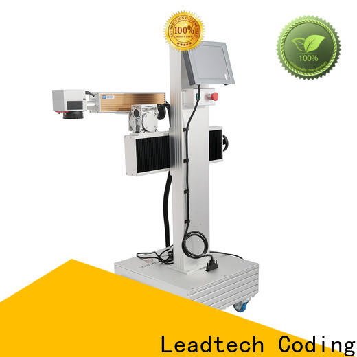 Leadtech Coding high-quality mfg date printing machine Supply for beverage industry printing