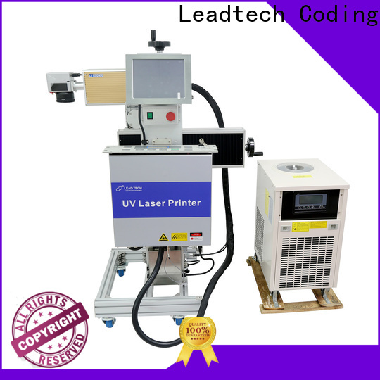 Leadtech Coding Wholesale date marking machine for business for household paper printing