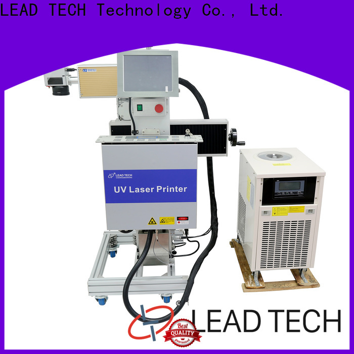 Leadtech Coding manual date printing machine for business for household paper printing