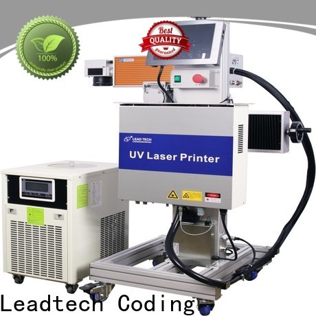 Leadtech Coding Best date printer machine Suppliers for food industry printing