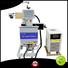 bulk hand operated batch coding machine professtional for food industry printing