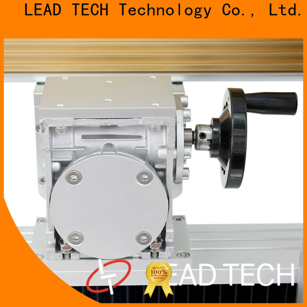 Leadtech Coding date printer for packaging machine Suppliers for auto parts printing