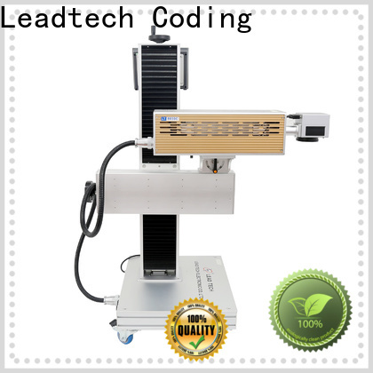 Leadtech Coding ribbon batch coding machine for business for household paper printing