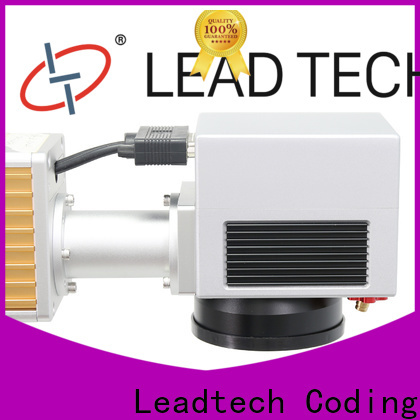 Leadtech Coding Best batch coding machine custom for daily chemical industry printing