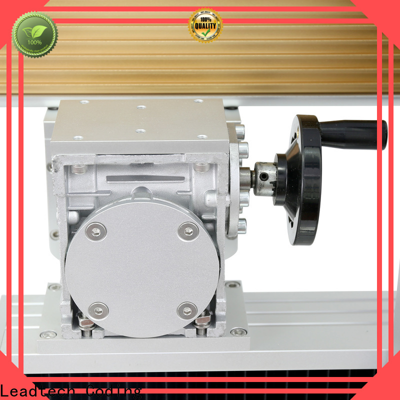 Leadtech Coding high-quality batch coding machine for pouch custom for household paper printing