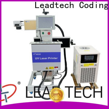 Leadtech Coding innovative manual batch coder Suppliers for tobacco industry printing