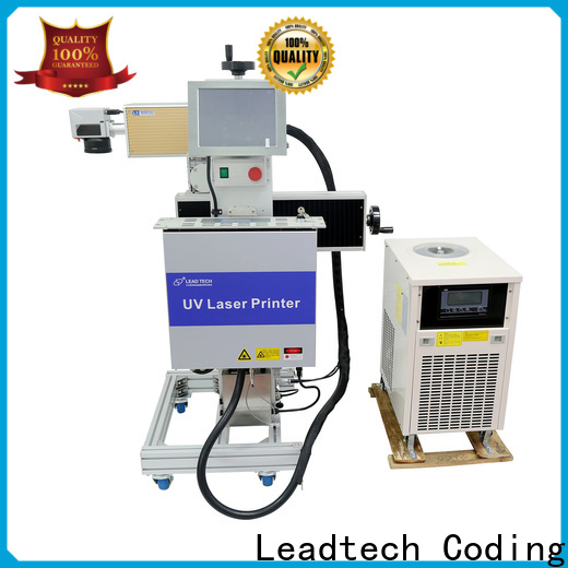Leadtech Coding high-quality expiry date stamp machine factory for auto parts printing