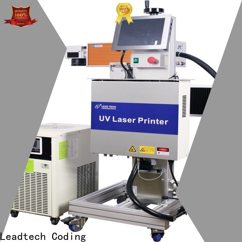 High-quality batch coding machine manual Supply for building materials printing