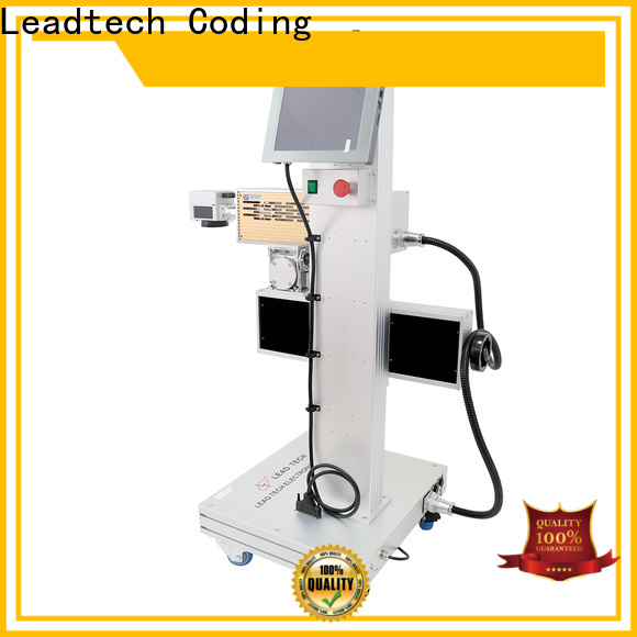 Leadtech Coding high-quality batch coding manual machine custom for food industry printing