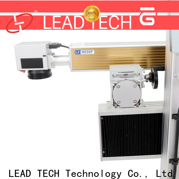 Leadtech Coding High-quality expiry date printing machine for sale factory for drugs industry printing