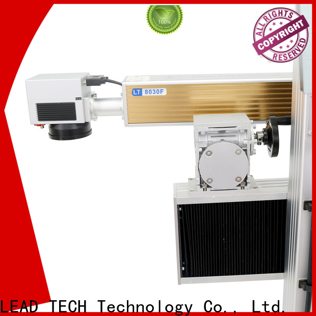 Leadtech Coding expiry date printing machine price Supply for drugs industry printing