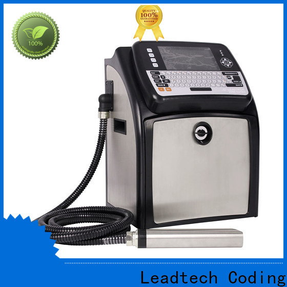 Leadtech Coding inkjet printer components Suppliers for household paper printing