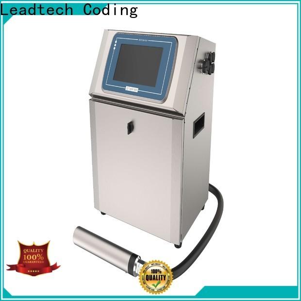 bulk lead tech printer company for drugs industry printing