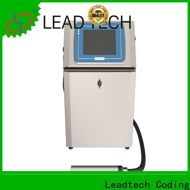 commercial date code printing machine for business for beverage industry printing