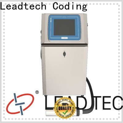 Leadtech Coding hot coding ribbon Suppliers for drugs industry printing