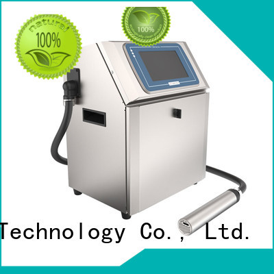 LEAD TECH high-quality inkjet batch coding machine professtional at discount