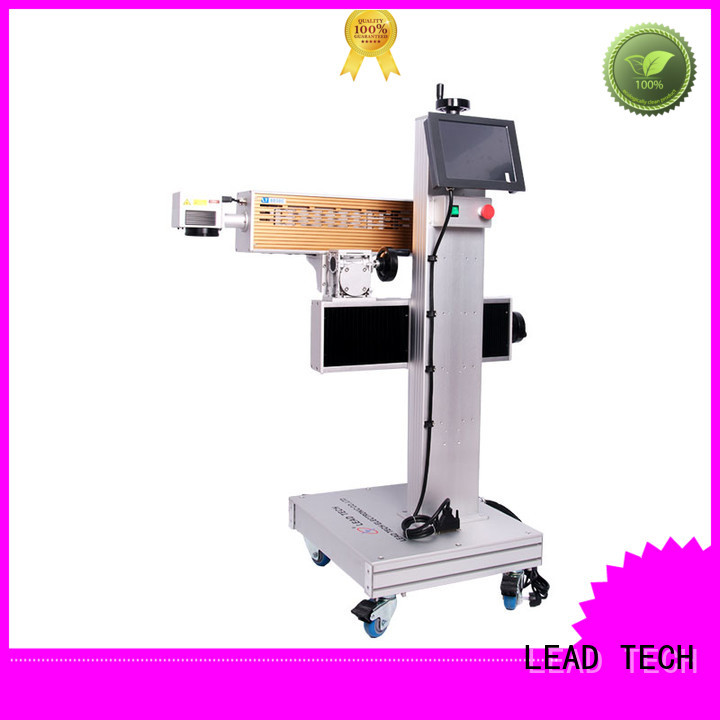 LEAD TECH batch code printer easy-operated best price