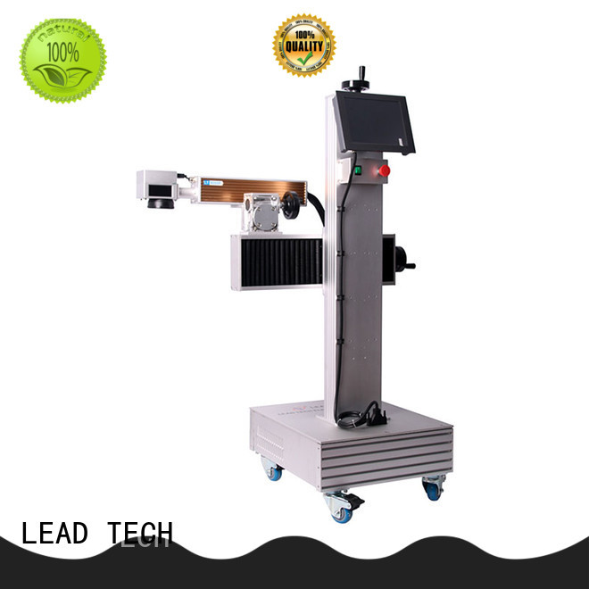 LEAD TECH dustproof coding printer high-performance top manufacturer