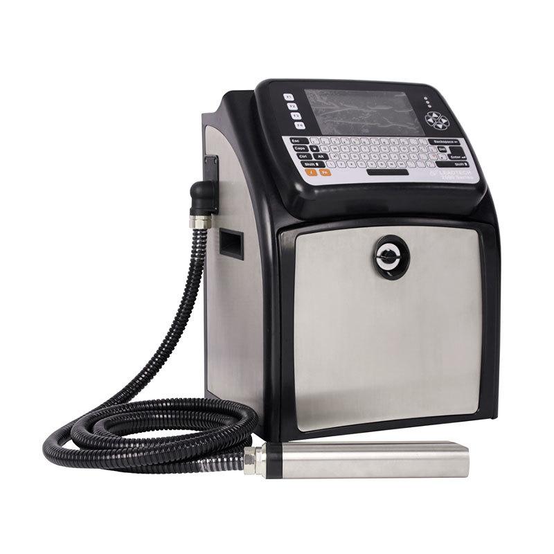 Industrial Inkjet Printer LT2000 with innovative printhead new technology