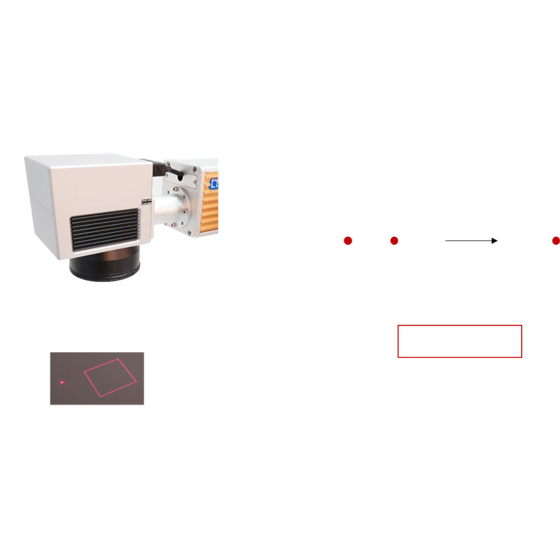 LEAD TECH metal laser marking machine price Supply for drugs industry printing-2