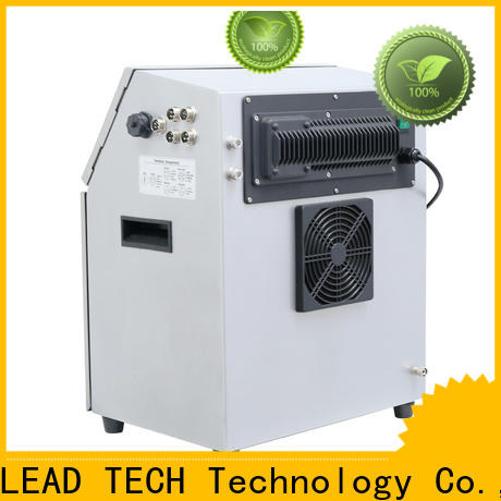 high-quality dvd inkjet printer professtional for tobacco industry printing