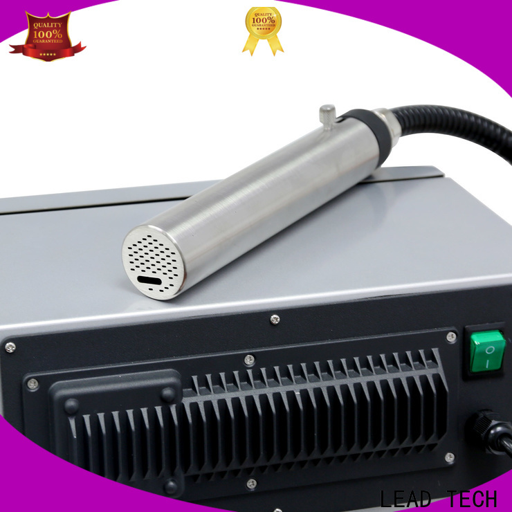 LEAD TECH inkjet digital printer company for household paper printing