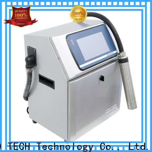 High-quality bestcode inkjet fast-speed for auto parts printing