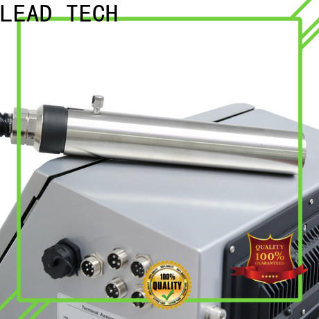 LEAD TECH bulk define printer for business for building materials printing