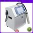 New non inkjet printer for business for pipe printing