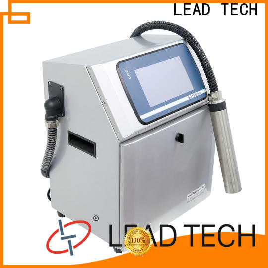High-quality thermal inkjet printer OEM for building materials printing