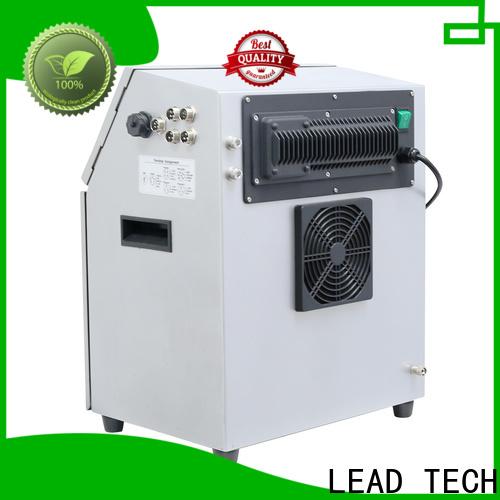 Latest inkjet printer wiki OEM for tobacco industry printing