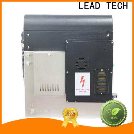 LEAD TECH inkjet printer schematic for business for drugs industry printing