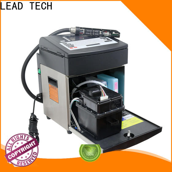 LEAD TECH inkjet printers australia factory for household paper printing