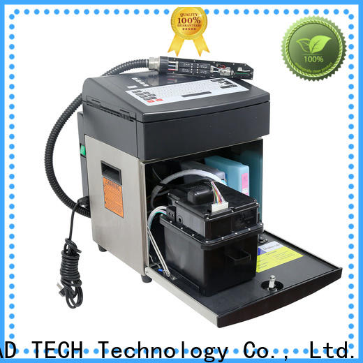 bulk small character inkjet printer fast-speed for daily chemical industry printing