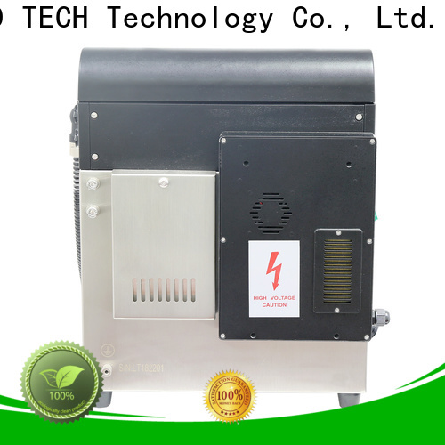 LEAD TECH High-quality permanent ink for inkjet printers for business for daily chemical industry printing