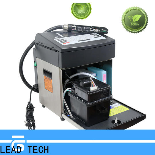 LEAD TECH Top efficient inkjet printers good heat dissipation for household paper printing