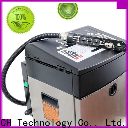 LEAD TECH printers inkjet for business for building materials printing