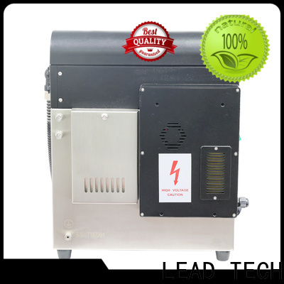 LEAD TECH inkjet printer philippines OEM for auto parts printing
