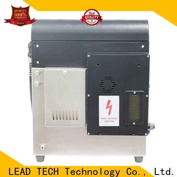 LEAD TECH New what is an inkjet printer company for tobacco industry printing