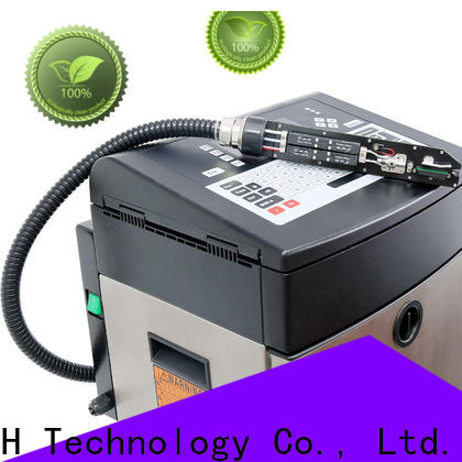 Best inkjet printer function good heat dissipation for tobacco industry printing