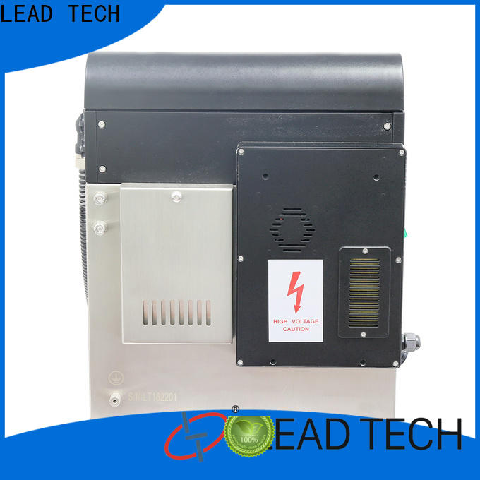 New industrial inkjet printer india for business for food industry printing