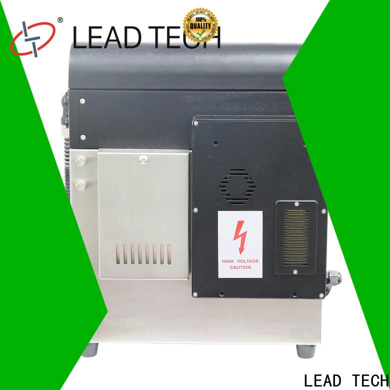 Custom willett inkjet printer factory for beverage industry printing