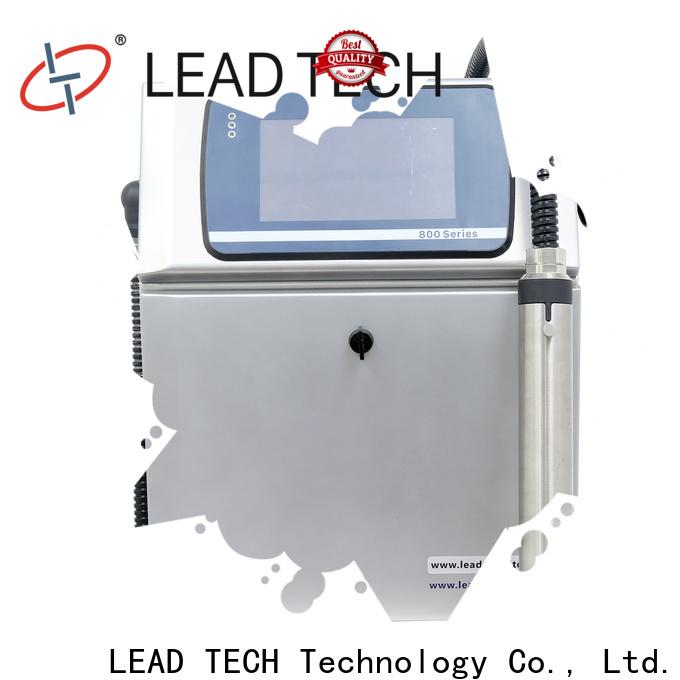 innovative china inkjet printer Supply for tobacco industry printing