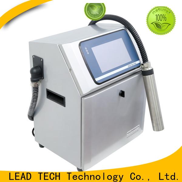 bulk matthews inkjet printers good heat dissipation for beverage industry printing