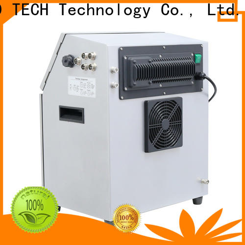 LEAD TECH industrial inkjet marking for business for drugs industry printing