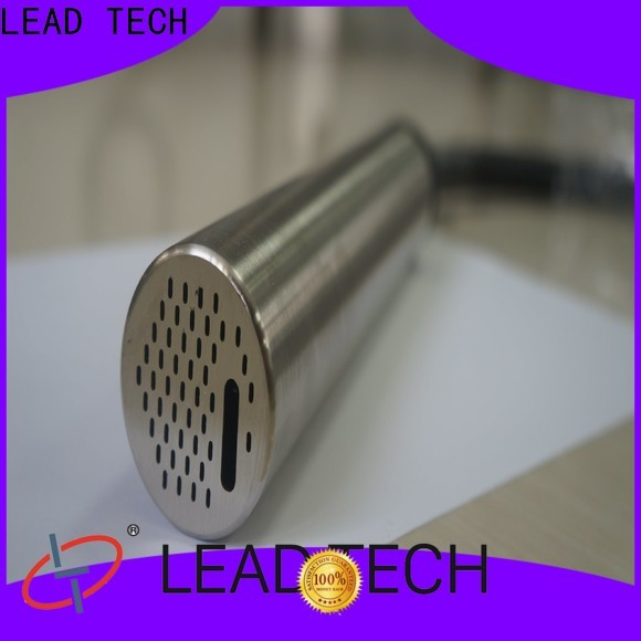 LEAD TECH New industrial inkjet barcode printers for business for auto parts printing