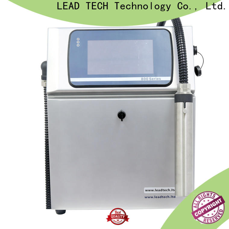 LEAD TECH a2 inkjet printer fast-speed for household paper printing