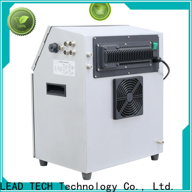 New date coder printer for business for building materials printing