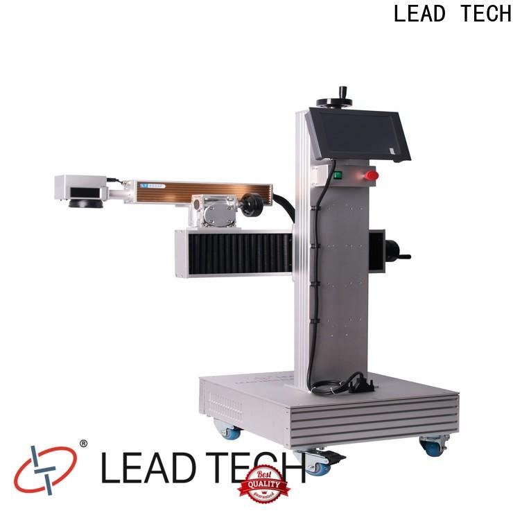 laser etching services promotional for drugs industry printing