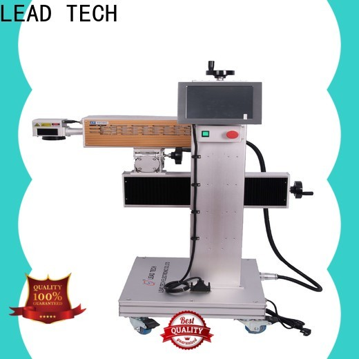 High-quality 3d laser glass etching machine promotional for daily chemical industry printing